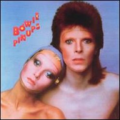 Concept Album Corner - 'Pin Ups' by David Bowie