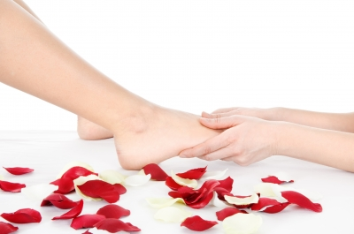 "Foot care is vital year round, not just when your feet are on show in summer. ""Foot Massage"" by marin http://www.freedigitalphotos.net/images/agree-terms.php?id=100114072"