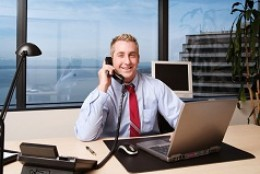 Using a VoIP Service