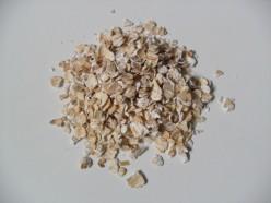 Porridge Facial Scrub Recipe
