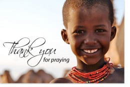 Pray for hearts and minds to be open to the gospel message, and for believers to grow strong in their faith.
