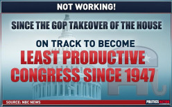 The 113th Congress: Boom or Bust