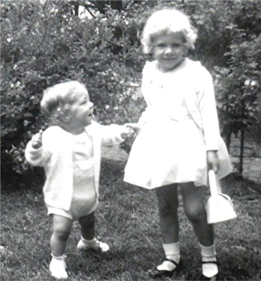 Siblings, 1959