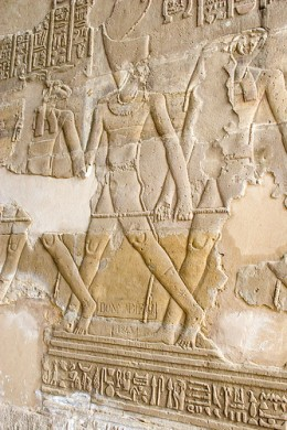 Trajan the Egyptian from khowaga1 Source: flickr.com