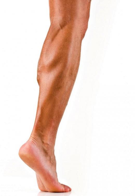 leg cramps