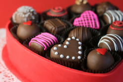 VALENTINES TREATS FOR YOUR LOVE - Just A Click Away