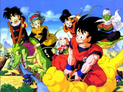 What are the three things you like the most about Dragonball Z?