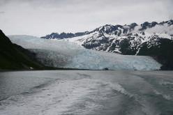 Alaska Glacier Pictures