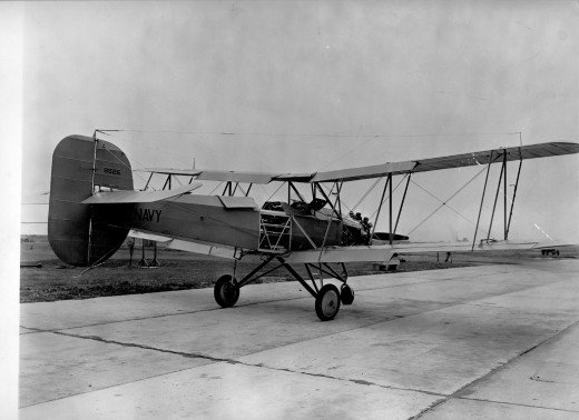 Curtiss N2C-2