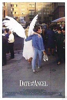 Date With An Angel Movie Poster