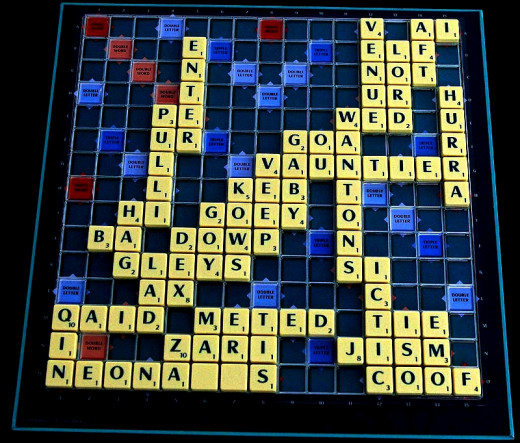 scrabble letter values scrabble letter values need to be changed modernised 24772