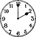 2 o'clock, funny image, clock, watch, real estate joke, real estate jokes, jokes, joke, humor, funny jokes, funny moments
