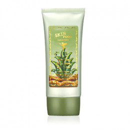 Skin Food Aloe bb cream.