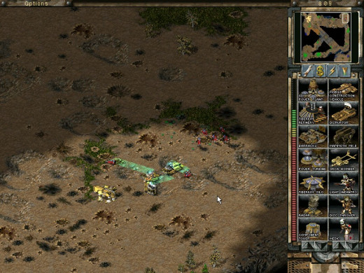Tiberian Sun. Still a great RTS to this day, and it's free!