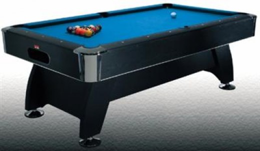 Impressive Black Cat Pool Table 520 x 302 · 19 kB · jpeg