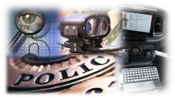 Technology & Law Enforcement