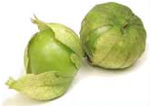 The tomatillo, or green husk tomato, is easy to grow in your garden and it makes a phenomenal fresh salsa.