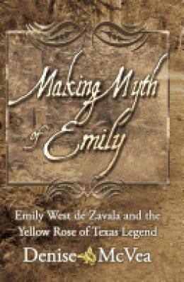 Making Myth Of Emily by Denise Mcvea