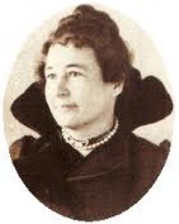 Adina De Zavala