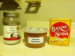 Homemade Coconut Oil Toothpaste: A Natural Alternative