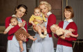 Call the Midwife, BBC Drama - What Happens Next? A preview of Series Season 5