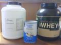 Choosing the Best Protein Powder