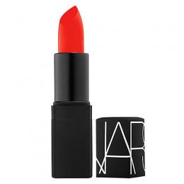 NARS lipstick.