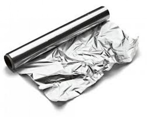Aluminum is a perfect way to keep hot dogs, hamburgers, Pizza and BBQ hot for hours while your entertaining at the water hole.