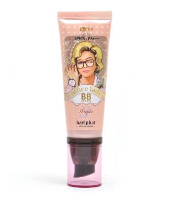 Office Lady bb cream.