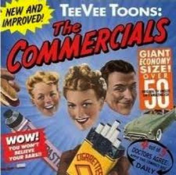 Tee Vee Toons - The Commercials