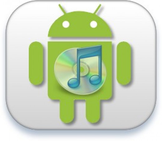 Music for Android