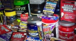Workout Supplement Ingredients - What They Do