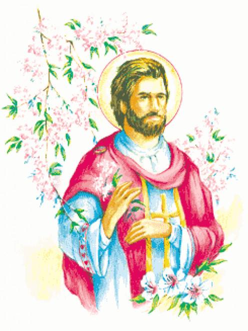 St. Valentinus