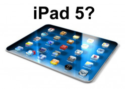 Apple IPad 5 Release Date