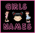Girls Names And Meanings