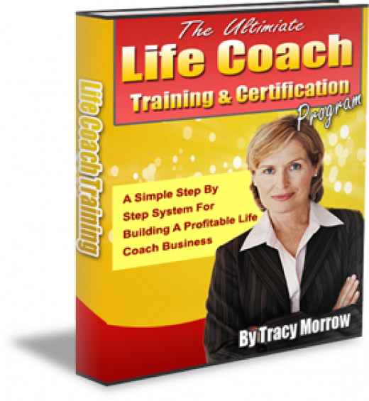 Life Coach Training & Certification Program