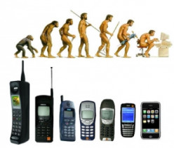 What Have and Will Cell Phones Become
