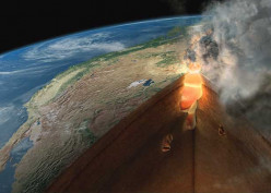 The Most Dangerous Super Volcanoes on Earth
