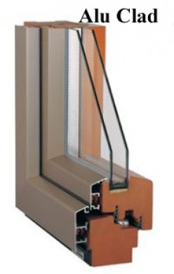 What material is best for making windows