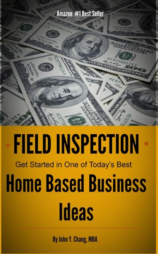 Learn how you can start your own field inspection home based business.