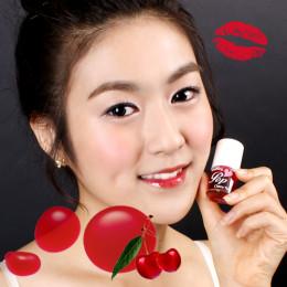 Lioele POP Tint in Cherry.