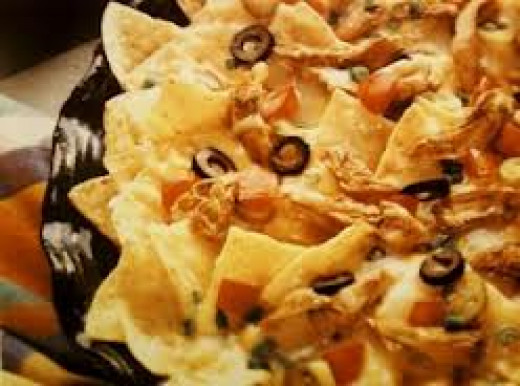 Cheesy Jalapeño Nachos are delicious with or without the Sauce. Always use fresh ingredients to ensure you get full flavor out of your snack