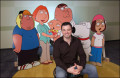 Seth MacFarlane: The Creator of Family Guy