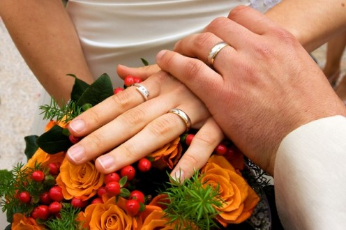 The Advantages and Disadvantages of Marriage