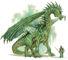Tame your financial dragon by creating a budget.