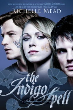 Book Review - THE INDIGO SPELL by Richelle Mead