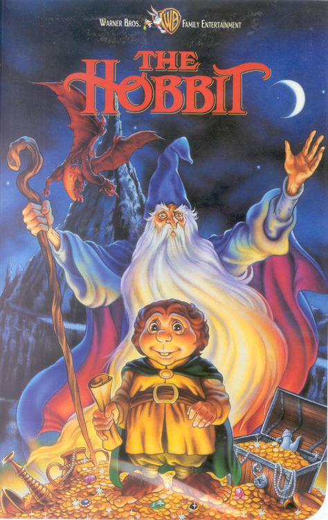 Movie poster for the animated film