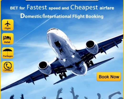 Secrets to Buy those Cheap Flight Ticket