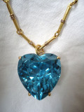 Jewelery does not have to be expensive just be sure that you know it is something that your sweetheart will appreciate.