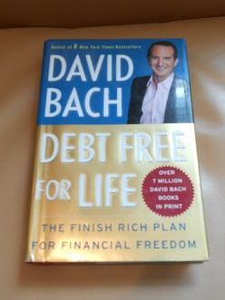 Debt Free For Life by David Bach: A Book Review